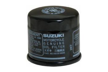Oil Filte Suzuki V Strom